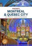 Montreal & Quebec City Pocket - Lonely Planet