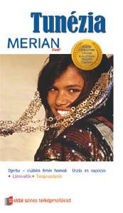 Tunézia útikönyv - Merian live!