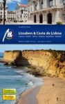Lissabon & Costa de Lisboa (Cascais, Estoril, Sintra, Ericeira, Sesimbra, Setúbal) Reisebücher - MM