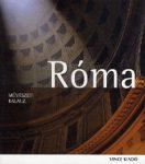 Róma  művészeti kalauz