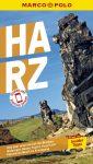 Harz - Marco Polo Reiseführer