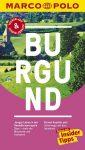 Burgund - Marco Polo Reiseführer