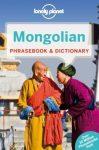 Mongolian Phrasebook - Lonely Planet