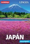 Japán (Barangoló) útikönyv - Berlitz