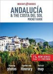 Andalucia & Costa del Sol Insight Pocket Guide