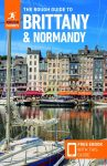 Brittany and Normandy - Rough Guide