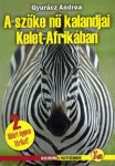 A szőke nő kalandjai Kelet-Afrikában