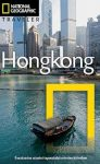 Hongkong útikönyv - Nat. Geo. Traveler