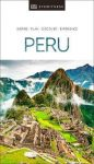 Peru Eyewitness Travel Guide