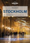 Stockholm Pocket - Lonely Planet