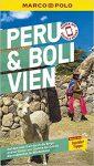 Peru & Bolivien - Marco Polo Reiseführer