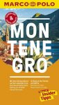 Montenegro - Marco Polo Reiseführer