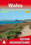 Wales (Die schönsten Küsten- und Bergwanderungen) - RO 4429