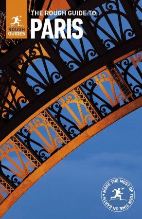 Paris - Rough Guide