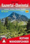 Kaunertal - Oberinntal (Landeck – Serfaus – Pfunds – Nauders) - RO 4027