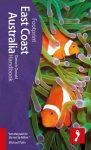 East Coast Australia Handbook - Footprint