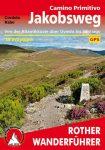 Jakobsweg – Camino Primitivo (Von der Atlantikküste über Oviedo bis Santiago) - RO 4532