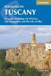 Walking in Tuscany - A Walker's Guidebook - Cicerone Press