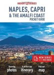 Naples, Capri & the Amalfi Coast  Insight Pocket Guide
