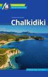 Chalkidiki Reisebücher - MM