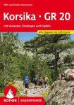 Korsika - GR 20 - RO 4353