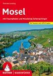 Mosel (mit Traumpfaden und Moselsteig-Seitensprüngen) - RO 4507