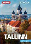 Tallinn (Barangoló) útikönyv - Berlitz