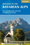 Walking in the Bavarian Alps - Cicerone Press