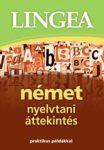 Német nyelvtani áttekintés - Lingea