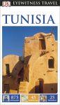 Tunisia (Tunézia) Eyewitness Travel Guide