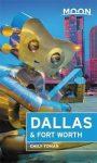 Dallas & Fort Worth - Moon