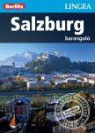 Salzburg (Barangoló) útikönyv - Berlitz