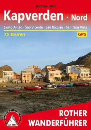 Kapverden Nord (Santo Antão, São Vicente, São Nicolau, Sal, Boa Vista) - RO 4557