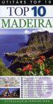 Madeira - Útitárs Top 10