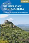 Walking the Sierras of Extremadura - Cicerone Press