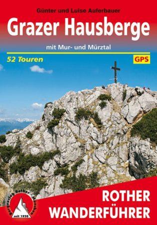 Grazer Hausberge - RO 4292