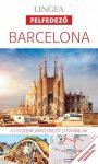 Barcelona útikönyv - Lingea