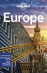 Europe - Lonely Planet