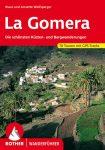 La Gomera (Die schönsten Küsten- und Bergwanderungen) - RO 4007