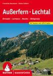 Außerfern – Lechtal (Ehrwald – Lermoos – Reutte – Elbigenalp) - RO 4055