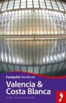 Valencia & Costa Blanca Handbook - Footprint