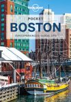 Boston Pocket - Lonely Planet