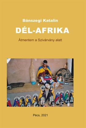 Dél-Afrika útikönyv
