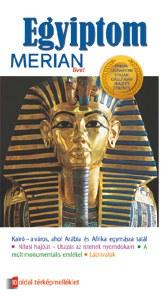 Egyiptom útikönyv - Merian live!