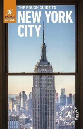 New York City - Rough Guide