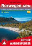 Norwegen Mitte (Von Geiranger bis Trondheim und zum Børgefjell) - RO 4436
