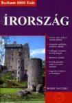 Írország útikönyv - Booklands 2000