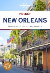 New Orleans Pocket - Lonely Planet