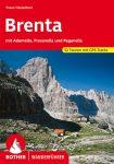 Brenta (mit Adamello, Presanella und Paganella) - RO 4181