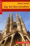 Egy hét Barcelonában - Booklands 2000